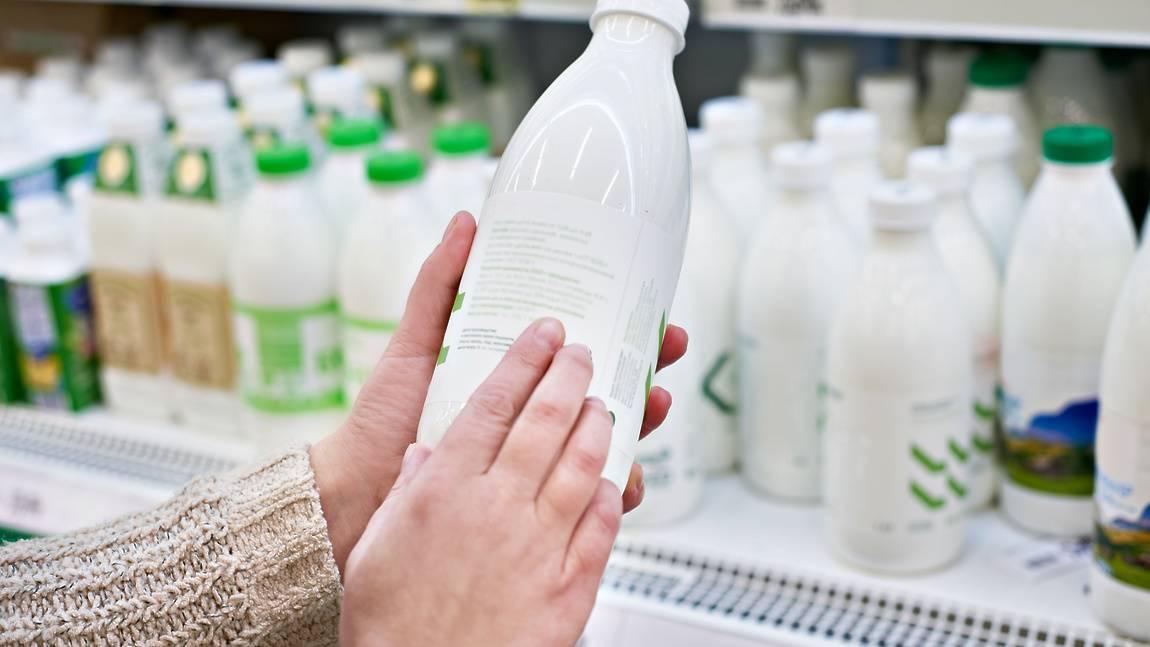 Скоро цифровая маркировка молочной продукции станет обязательной!