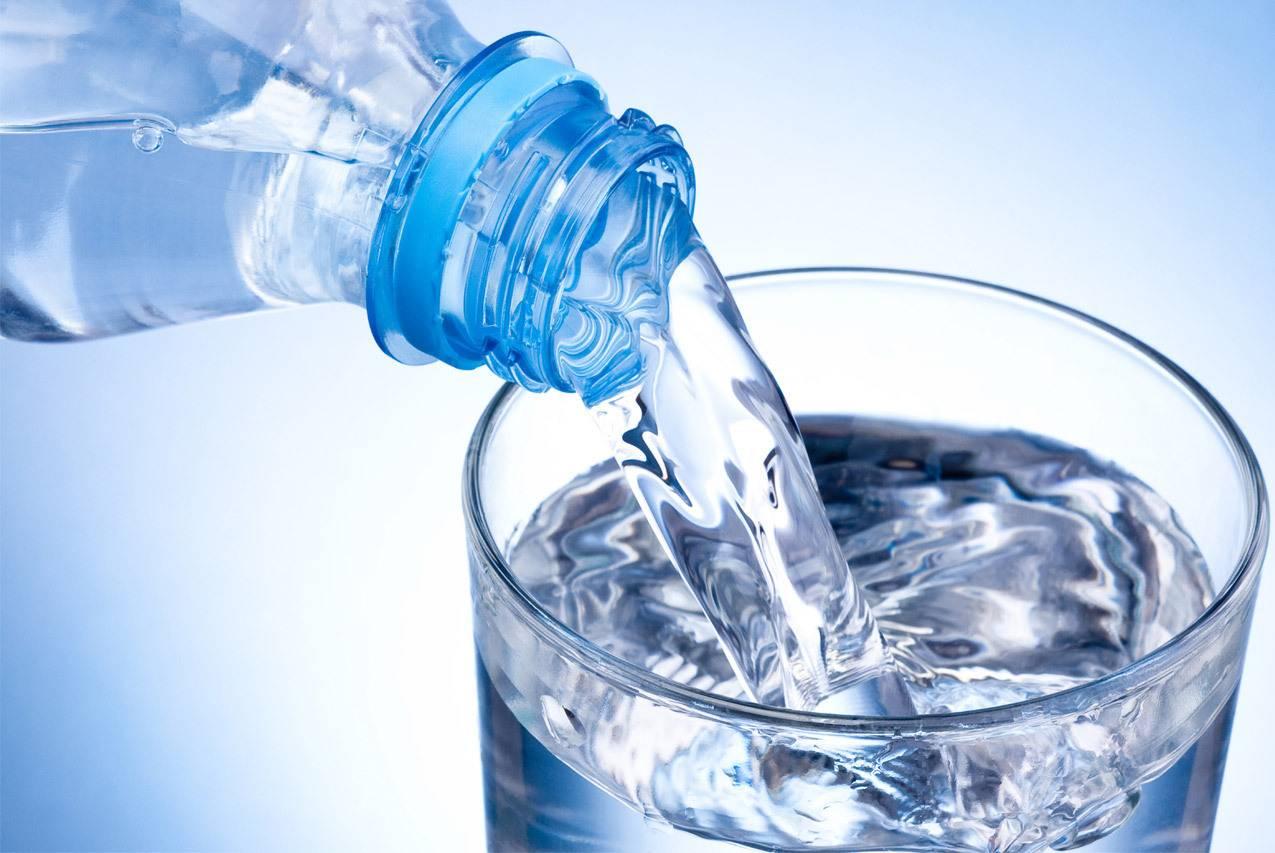 Стартовал эксперимент по цифровой маркировке питьевой воды