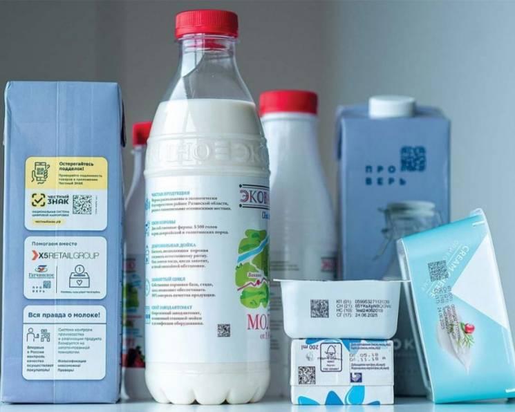 В Белоруссии стартовала выдача кодов цифровой маркировки для поставок продукции на российский рынок