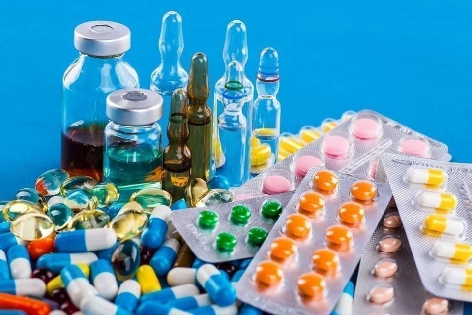 Определены основные этапы маркировки лекарственных препаратов
