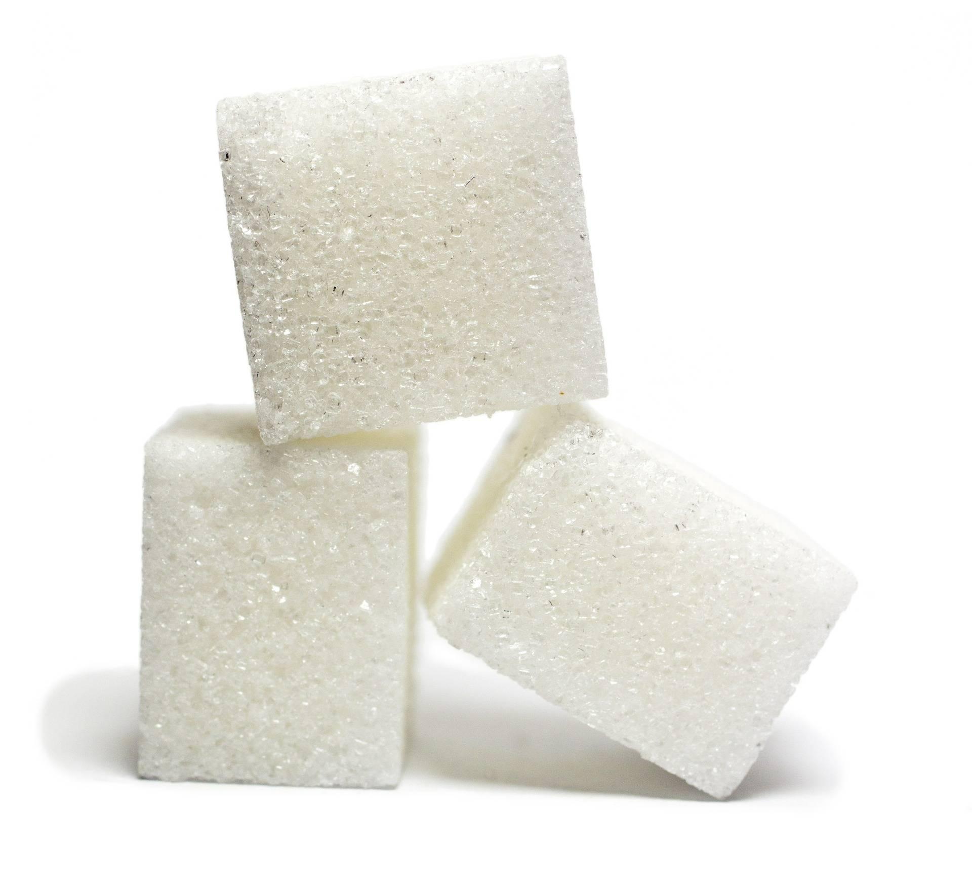 Вводится специальная маркировка продуктов с высоким содержанием сахара