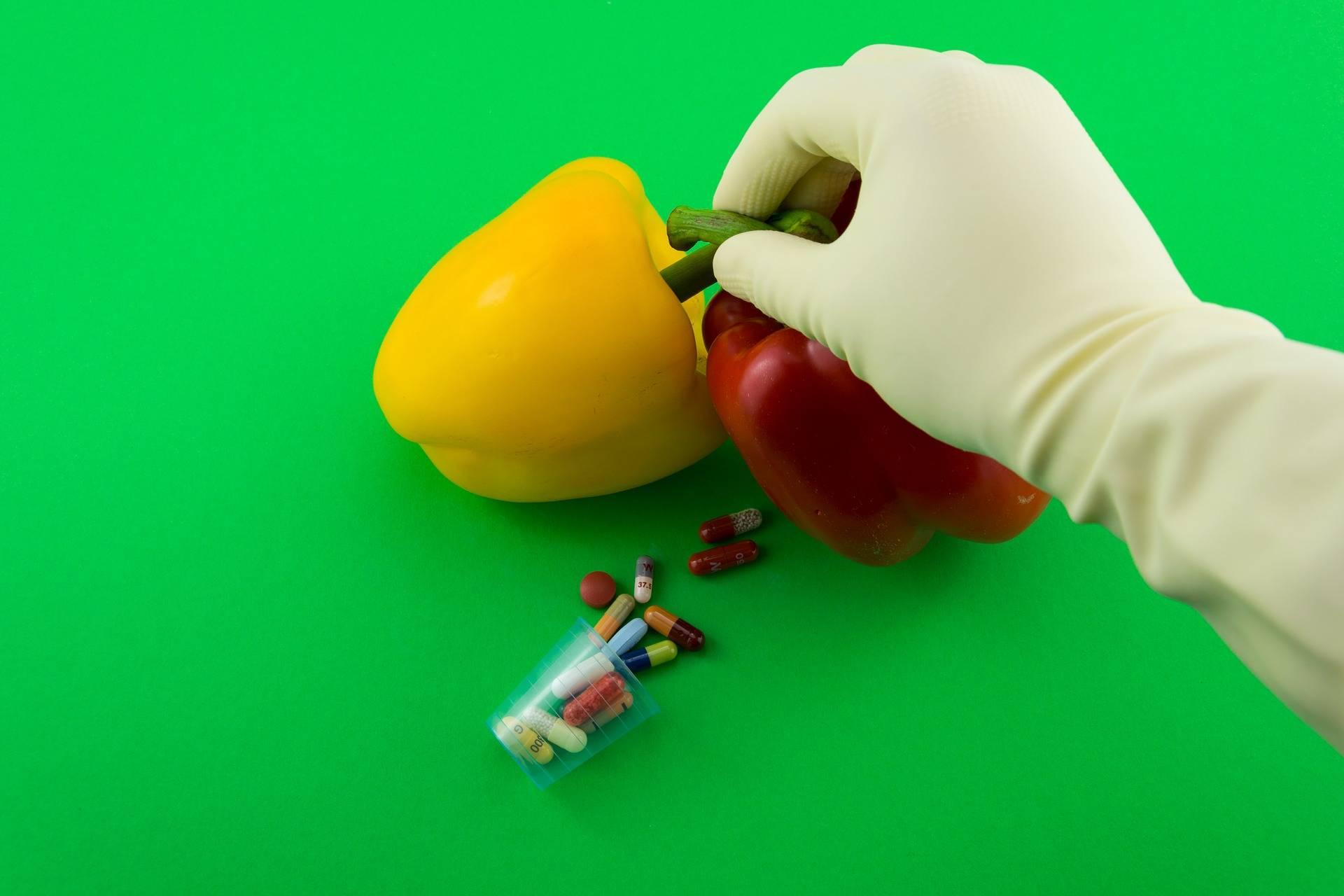 Изменения в техрегламенте по маркировке продуктов питания