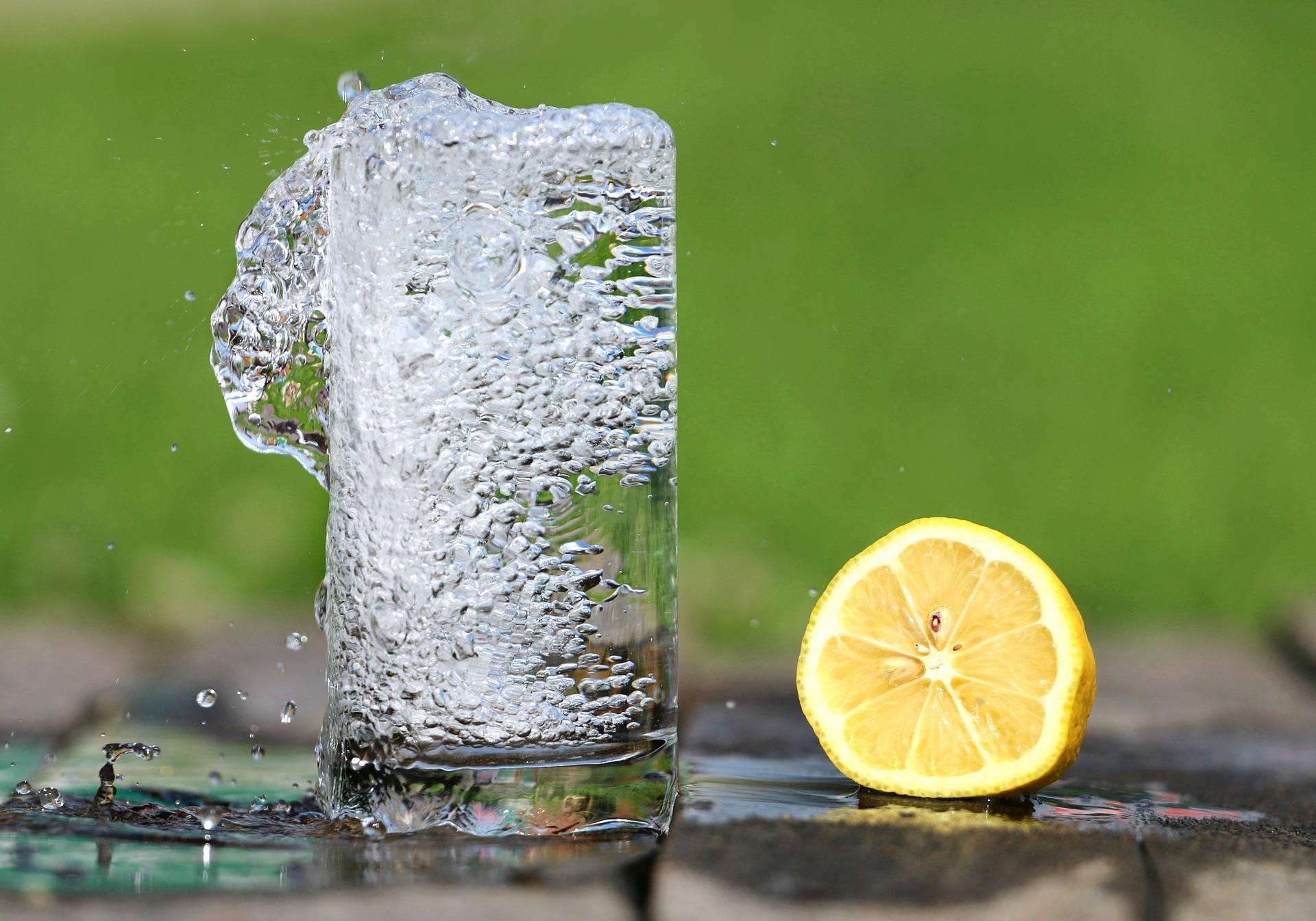 О цифровой маркировке упакованной питьевой воды